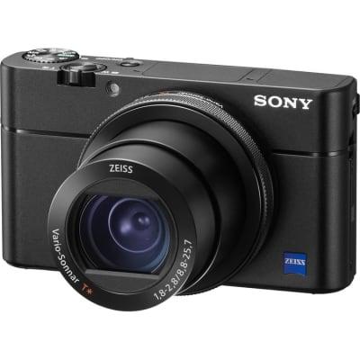 SONY RX100 V CYBER SHOT (DSC RX100 V) DIGITAL CAMERA