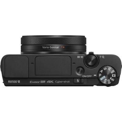 SONY RX100 VI CYBER SHOT (DSC RX100 VI) DIGITAL CAMERA