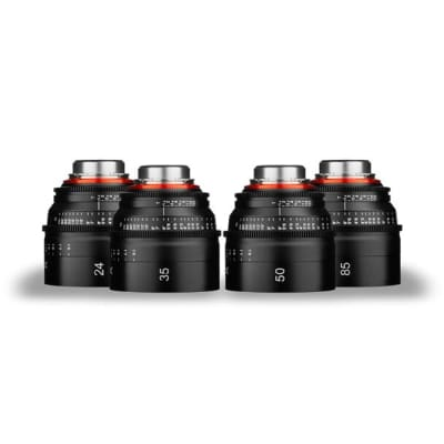 MOUNT FOR 24MM,35MM,50MM AND 85MM SONY E MOUNT