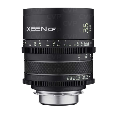 SAMYANG 35MM T/1.5 XEEN CF FOR PL