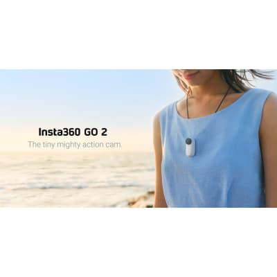 INSTA360 GO 2 ACTION CAMER