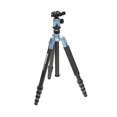MANFROTTO BLUE ELEMENT TRAVELLER TRIPOD BIG WITH BALL HEAD