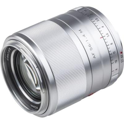 VILTROX LENS 56MM F1.4 STM (M-MOUNT)