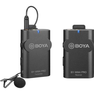 BOYA MICROPHONE BY-WM4 PRO K1