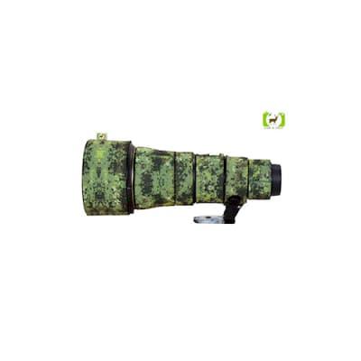 CAM-O-COAT COAT FOR AF-S NIKON 500MM F/4 ED VR DARK FORST GREEN (DFG)