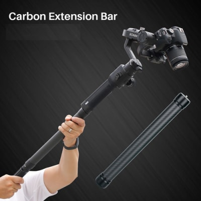 AGIMBALGEAR EXTENSION POLE FOR GIMBALS