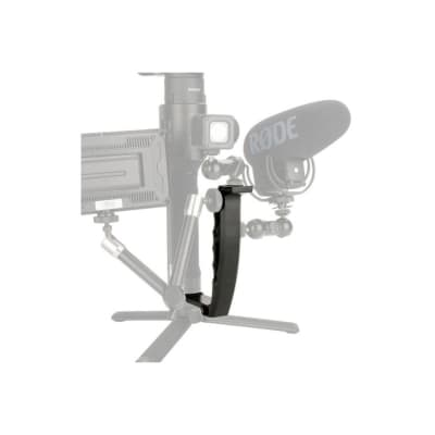 ULANZI UURIG DH03 L TYPE BRACKET FOR DJI RONIN S / SC