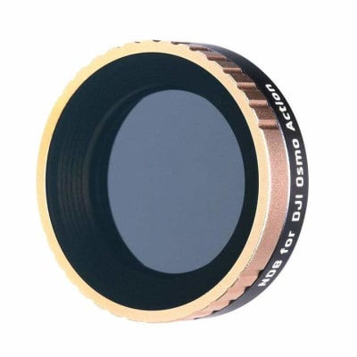 ULANZI ND32 LENS FOR OSMO ACTION CAMERA