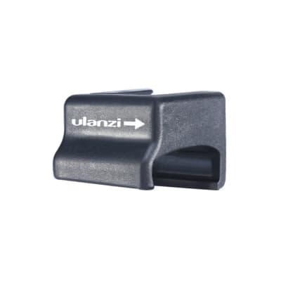 ULANZI OA-8 MICROPHONE BRACKET FOR OSMO ACTION