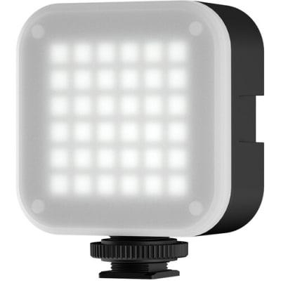 ULANZI 2182 U-BRIGHT BICOLOR, RECHARGEABLE LED VIDEO LIGHT