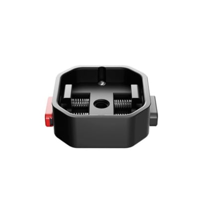 ULANZI 2108 CLAW QUICK RELEASE BASE