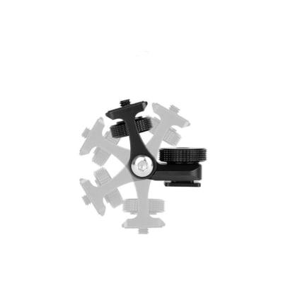 ULANZI UURIG 1219 R007 COLD SHOE MONITOR MOUNT