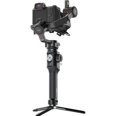 MOZA AIR 2S HANDHELD GIMBAL STABILIZER (BOOK AIR 2S IN ADVANCE AND GET 1 MIRFAK N2 ON CAMERA MICROPHONE WORTH RS. 3,000 FREE OF COST)