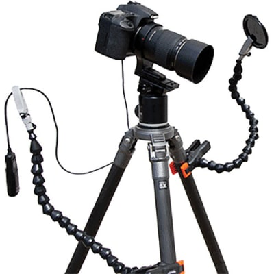 WIMBERLY PP-200 PLAMP II PHOTOGRAPHY CLAMP 23 IN LONG