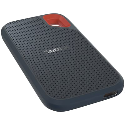 SANDISK 2TB SSD EXTREME PRO PORTABLE 3.0 (SSDE61)