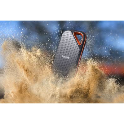 SANDISK 1TB SSD EXTREME PRO PORTABLE 3.1 (SSDE81)