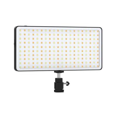 DIGITEK LED-D200 ML METAL BODY PORTABLE LED VIDEO LIGHT