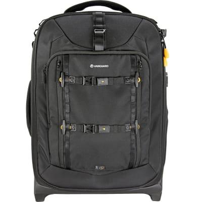 VANGUARD ALTA FLY 62T ROLLER BAG (BLACK)