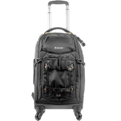 VANGUARD ALTA FLY 58T ROLLER BAG (BLACK)