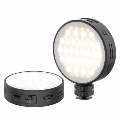 ULANZI R66 RGB VIDEO LIGHT 2494