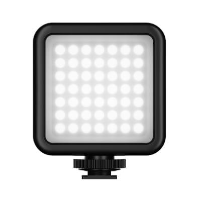 VIJIM V-LIGHT MINI DAYLIGHT LED VIDEO LIGHT 2146