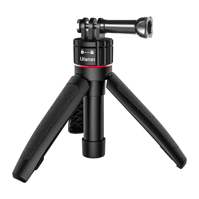 ULANZI MT-31 MAGNETIC QUICK RELEASE EXTENDABLE TRIPOD FOR GOPRO 2388