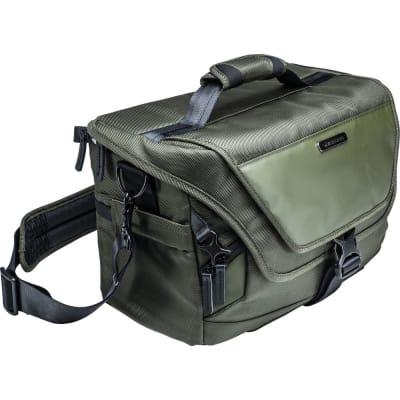 VANGUARD VEO SELECT 36S SHOULDER BAG (GREEN)