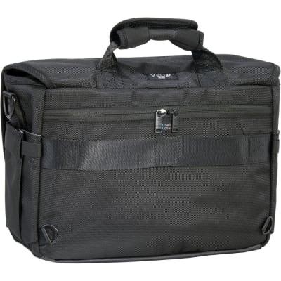 VANGUARD VEO SELECT 33 BK CAMERA MESSENGER BAG (BLACK)