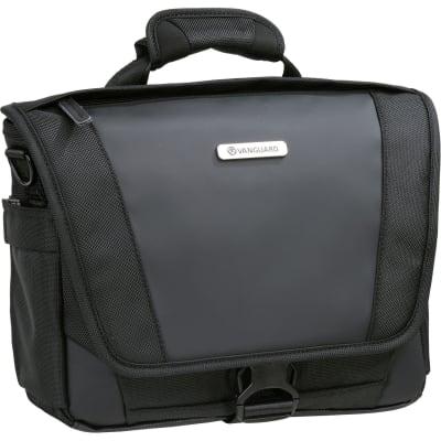 VANGUARD VEO SELECT 29 BK CAMERA MESSENGER BAG (BLACK)