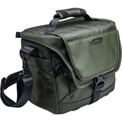 VANGUARD VEO SELECT 28S SHOULDER BAG (GREEN)