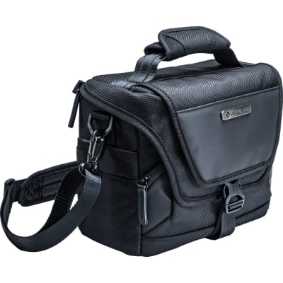 VANGUARD VEO SELECT 22S SHOULDER BAG (BLACK)