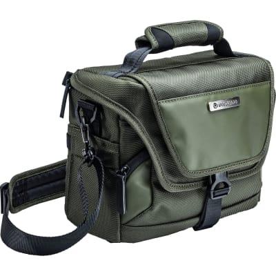 VANGUARD VEO SELECT 22S SHOULDER BAG (GREEN)