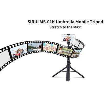 SIRUI MS-01K UMBRELLA MOBILE TRIPOD