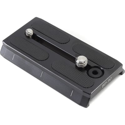 SIRUI BP-90 QUICK RELEASE PLATE FOR BCH-10 VIDEO HEAD