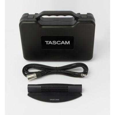 TASCAM TM-90BM BOUNDARY CONDENSER MICROPHONE