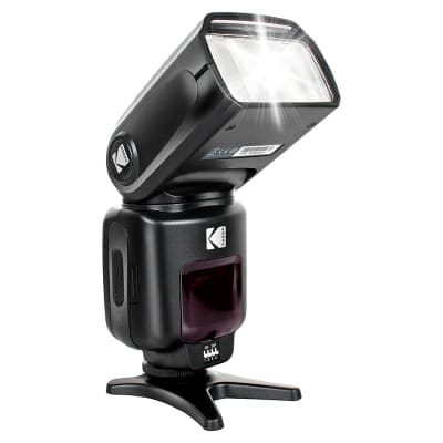 KODAK S632 FOR CAMERA WITH TRIGGER SPEED FLASH