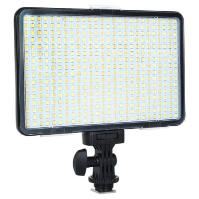 KODAK V416 CAMERA MOUNT LED VIDEO LIGHT
