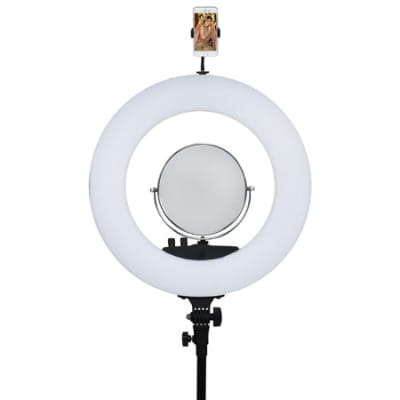 KODAK R5 PRO RING LIGHT WITH REMOTE