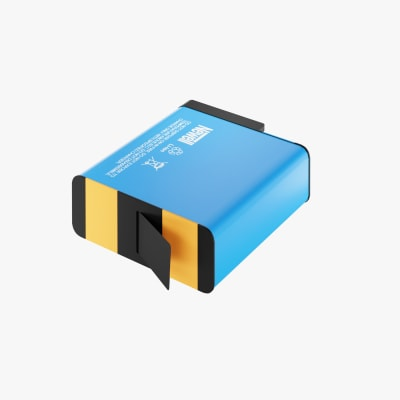 NEWELL BATTERY FOR GOPRO HERO 5/6/7 AABAT-001