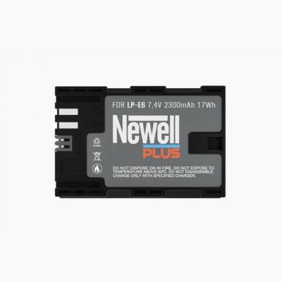 NEWELL PLUS LP-E6 BATTERY