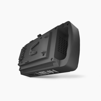 NEWELL TWO CHANNEL CHARGER FOR V-MOUNT BATTERIES