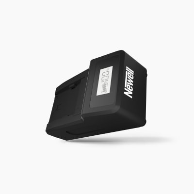 NEWELL ULTRA FAST CHARGER FOR NP-F AND NP-FM SERIES