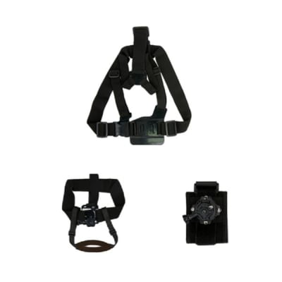 INSTA360 FOOTBALL BUNDLE MOUNT FOR ONE X2 / ONE R / GO 2