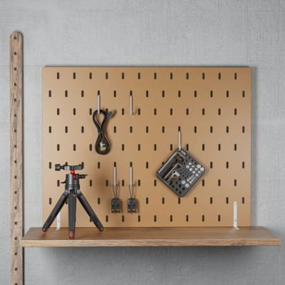 SMALLRIG SCREW AND ALLEN WRENCH STORAGE PLATE KIT