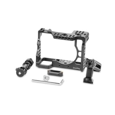 SMALLRIG 2103B CAMERA CAGE KIT FOR SONY A7RIII / A7III