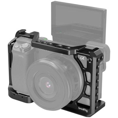 SMALLRIG CCS2310B CAMERA CAGE FOR SONY A6500/A6400/A6300/A6100