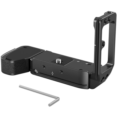SMALLRIG 2122D L-BRACKET FOR SONY A7 III, A7R III, AND A9