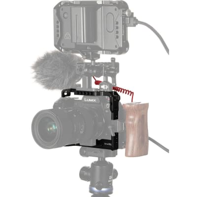 SMALLRIG CCP2345 CAMERA CAGE FOR PANASONIC LUMIX DC-S1 AND S1R