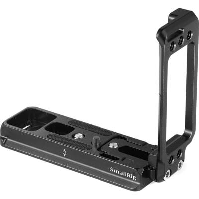 SMALLRIG 2232 L-BRACKET FOR NIKON D850 DSLR CAMERA
