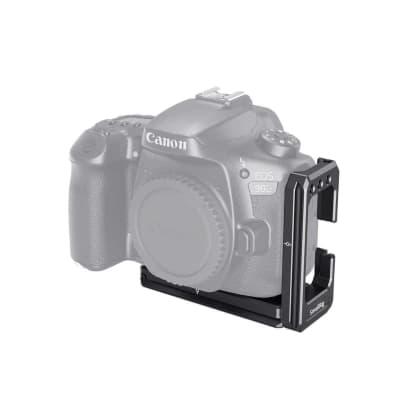 SMALLRIG LCC2657 L BRACKET FOR CANON EOS 90D / 80D / 70D